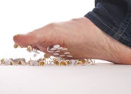 Acupuncture For Diabetic Neuropathy