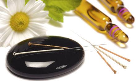 Acupuncture Alzheimers